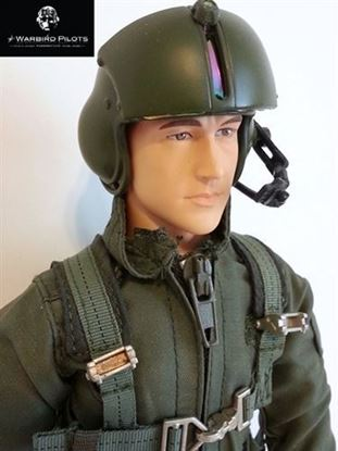 Picture of 1/5~1/6 Helicopter RC Pilot Figure