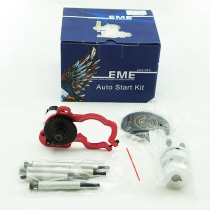 Auto start Kit for EME60