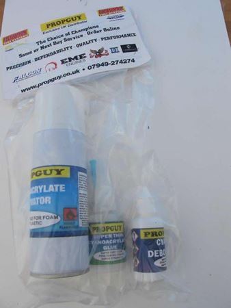 Picture for category Adhesives/Glues