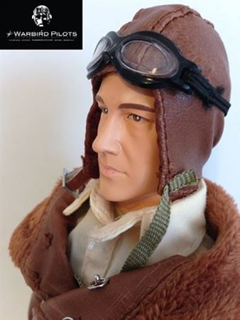 """Picture for category 1/6 ~ 1/5 Scale, 12"""" Tall"""