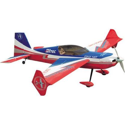 Extreme Flight Edge 540T-EXP ARF 48""