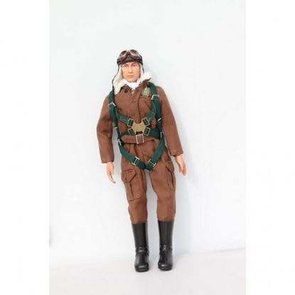 Picture of WWII Japanese RC Pilot Figure