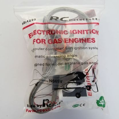 Rc Exl Ignition Module