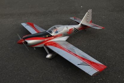 Zlin Z-50 by Seagull Models
