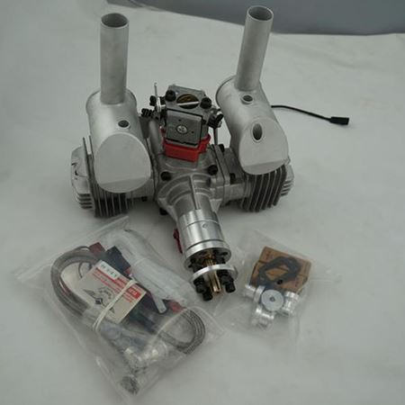 Picture for category EME 70 Twin Spares