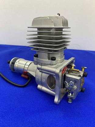 Picture of 35 cc EME Petrol Engine